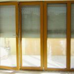 Holzfenster vom Schreiner gefertigt