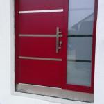Haustüren modern, nostalgisch , sachlich und repräsentativ